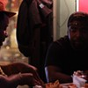 Best Weekly Event That Combines Breakfast, Dinner, and Hip-hop