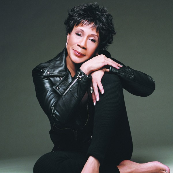 Bettye Lavette - CAROL FRIEDMAN