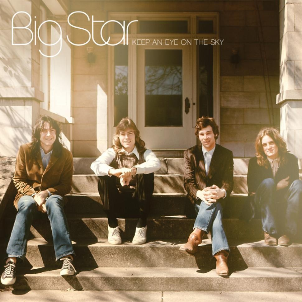 Big Star: Keep an Eye on the Sky