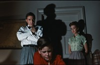 Weekly Top Five: The Best of Nicholas Ray