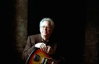 The Cinematic Sounds of Bill Frisell