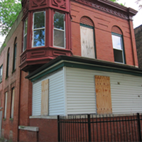 Chicago's creative (re)builders: a look at community-based arts projects