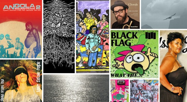 e5f131d53 Black Flag's not totally terrible What The . . . and 15 more record reviews  | Record Roundup | Chicago Reader