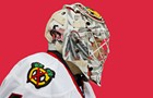 Blackhawks goalie tandem a key to their success