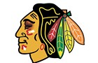 Blackhawks looking good, need to look uglier