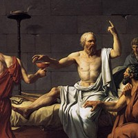 Blagojevich: Think Socrates, Not Icarus