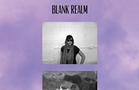 "12 O'Clock Track: ""Falling Down the Stairs,"" the latest from Australian rockers Blank Realm"