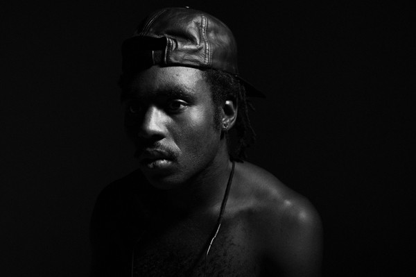 Blood Orange - SHAWN BRACKBILL
