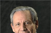 Listen to Bob Woodward live Wednesday evening