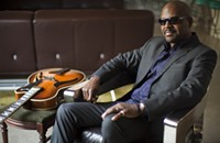 This week: Bobby Broom Trio at Jazz Showcase