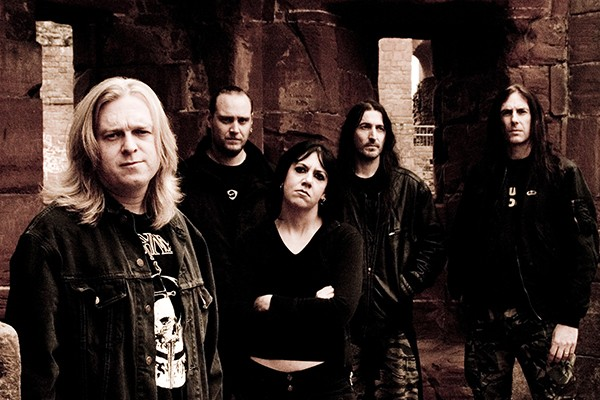 Bolt Thrower - SARAH BENNETT