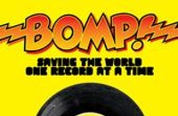 Bomp! A magazine, a store, a label, and now a book