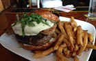 No tickets to Bongripper? Try the band's bonkers burger instead