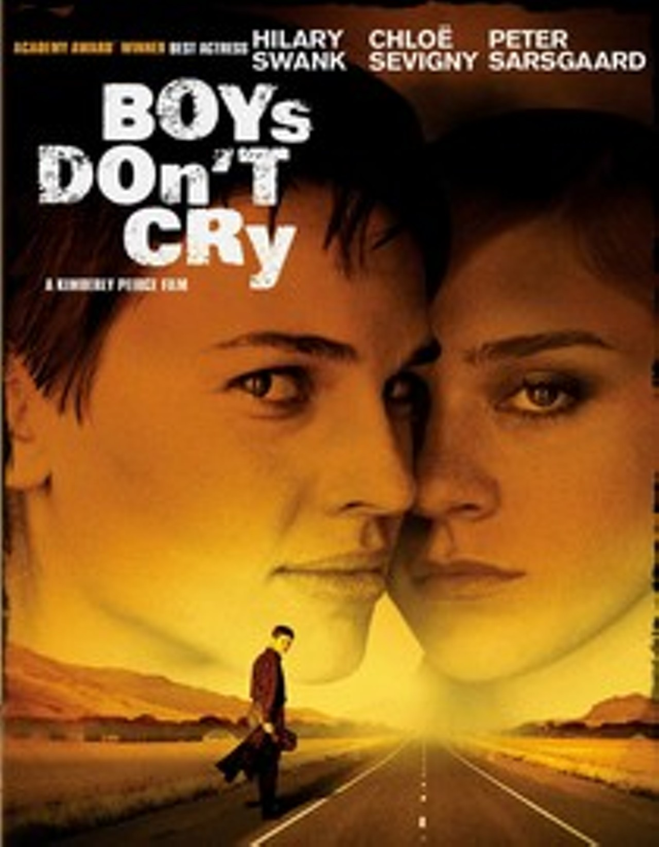 reaction on boys dont cry One of the many virtues of boys don't cry (1999) and transamerica  and  tucker do not underline the stupidity of others' cruel reactions.