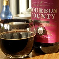 Brace yourselves: Here come Goose Island's 2013 Bourbon County variants