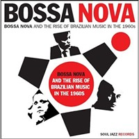 Brazilian Music, Then and Now