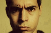 Brent Weinbach: Not here to make friends