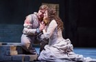 A substitute at Lyric Opera's <i>Tosca</i> is a revelation