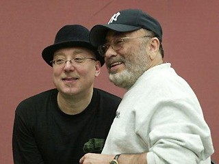 Brian Lynch and Eddie Palmieri
