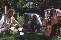 <em>Silent Running</em>: Hollywood's greatest plant movie