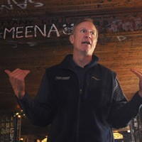 In defense of Bruce Rauner