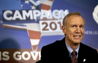 Did the <i>Sun-Times</i> undermine itself by endorsing Bruce Rauner?