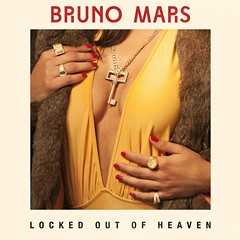 Bruno Mars locks Rihanna out of number one