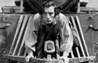 That's entertainment: Buster Keaton's <em>The General</em>
