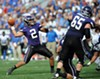 Can anyone stop anyone from scoring? When it comes to Kain Colter and the Northwestern offense, I sure hope not.