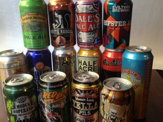 Candemonium! Canned Beer Festival