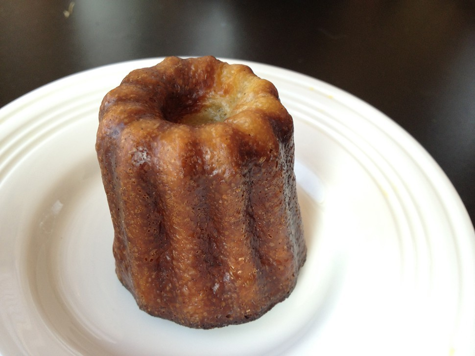 canele, Cellar Door Provisions
