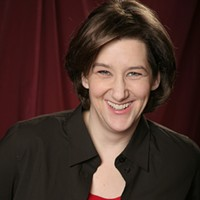 Carrie Kaufman is Porchlight Theatre's new GM