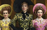 Kenneth Branagh's <i>Cinderella</i> is an unexpected lesson in economic history