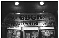 CBGB's founder Hilly Kristal dead at 75
