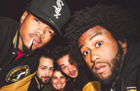 Chance the Rapper will release a new album, <i>Surf</i>, with the Social Experiment by the end of the year