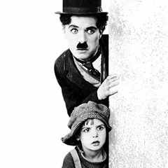 Chaplin's The Kid is all right