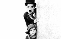 Chaplin's <i>The Kid</i> is all right