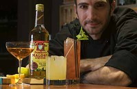 Omnivorous: Shot of Malort, Hold the Grimace