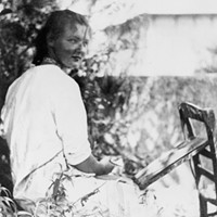 Charlotte Salomon's <em>Life? Or Theater?</em>: Painting for her life, literally