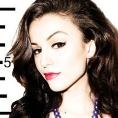 Cher Lloyd and the White-Girl Rapper Voice