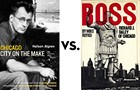 <i>Chicago: City on the Make</i> vs. <i>Boss</i>: Greatest Chicago Book Tournament, round two