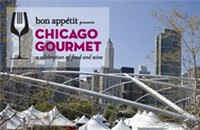 Chicago Gourmet and other food and drink events