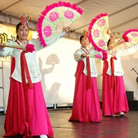 Chicago Korean Festival comes to Albany Park