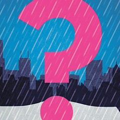 Chicago magazine's outgoing editor: 'You can't feel like Lear raging against the storm'