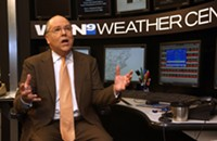 "Chicago man launches crusade to demote Tom Skilling from meteorologist to ""weather guesser"""