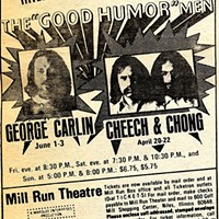 Ads From the Past: April 6, 1973