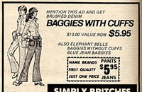 Ads From the Past: February 9, 1973