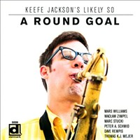Chicago reedist and composer Keefe Jackson steps up his game
