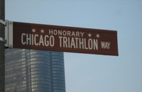 9/30: Chicago Triathlon