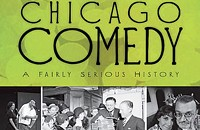 Chicago's comedy secret? Margaret Hicks says it's fail again, fail better.